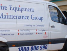 Fire Equipment Maintenance Group