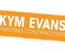 Kym Evans Painting Contractors
